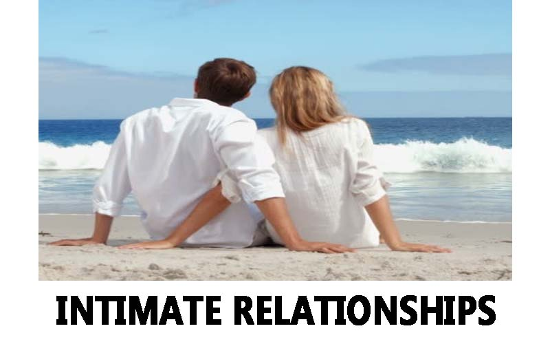 personal coach for intimate relationships